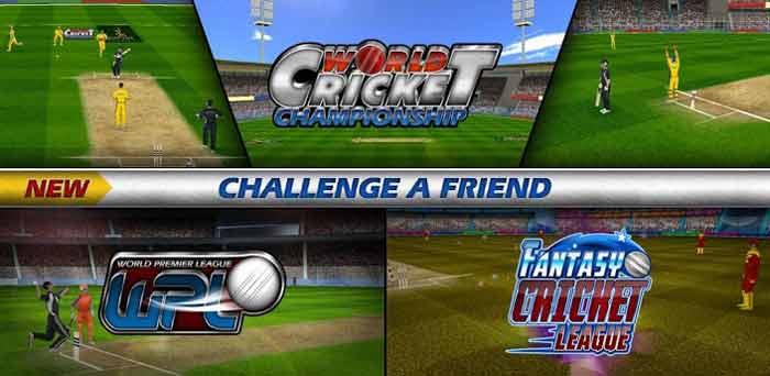 World Cricket Championship Lt-Free Cricket Games