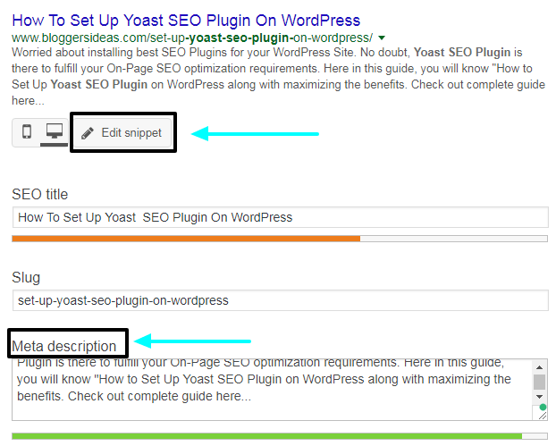 Yoast SEO Plugins- Edit_Snippet_Titles_Meta_Tags
