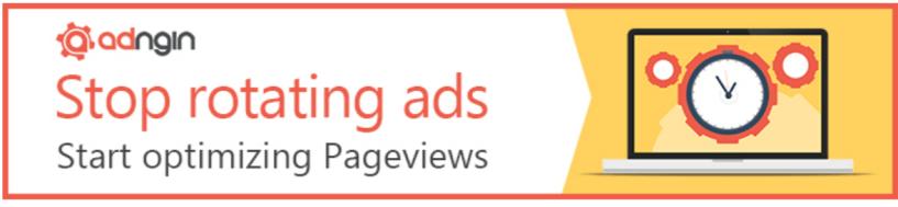 AdNgin- AdSense Revenue Optimization | AdSense Plugins For WordPress