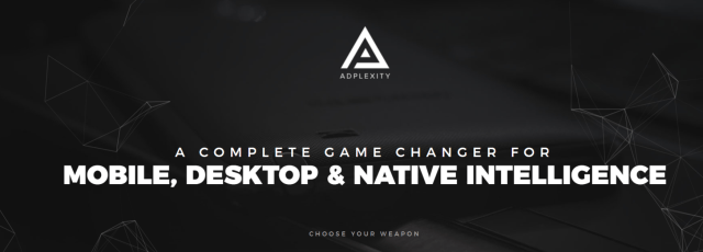 AdPlexity- Ads Spy Tool- AdPlexity Review