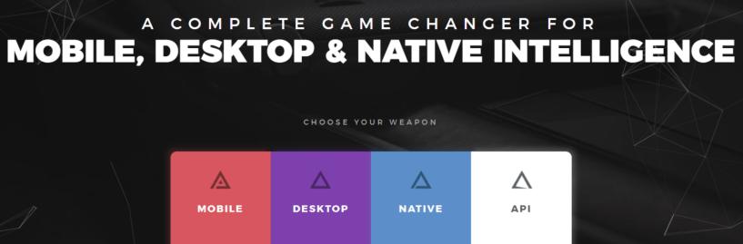 AdPlexity- Best Ads Spy Tools