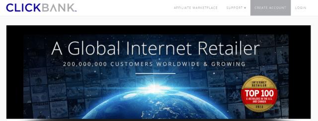 Best Affiliate Programs - Clickbank Alternatives