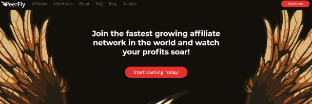 PeerFly- Clickbank Alternatives