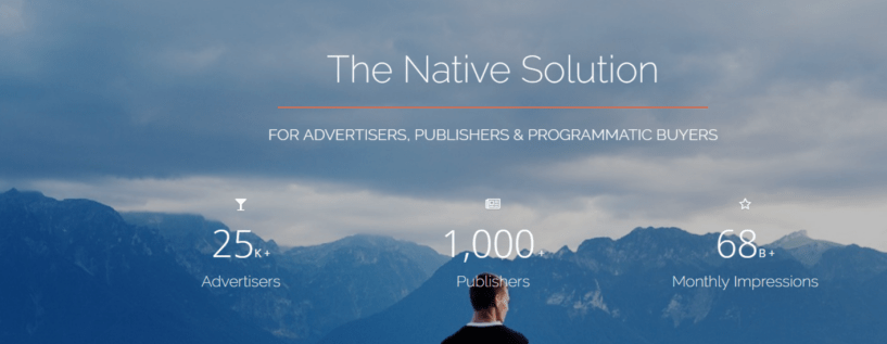TripleLift Stats- The Best Native Ads Network