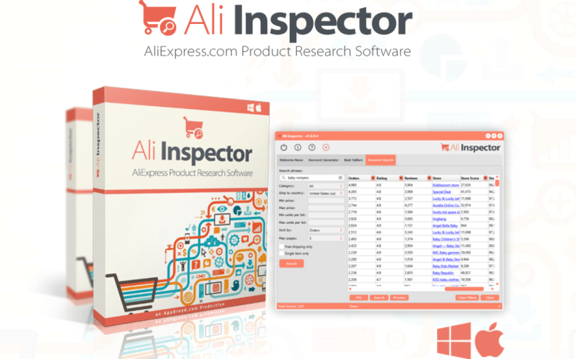 Ali Inspector Review 2019: Get $80 OFF AliExpress Product