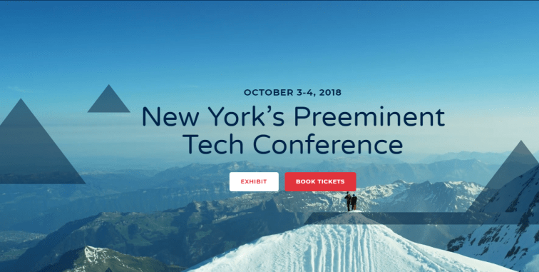 Ascent Conference 2018