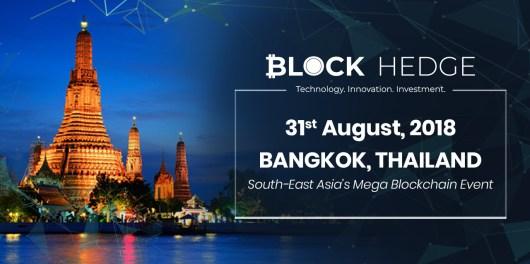 Bangkok Event
