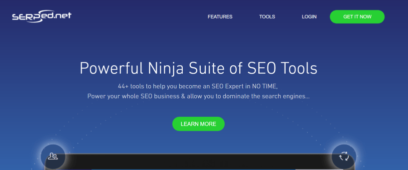 SERPed Review- The All In One SEO Tool