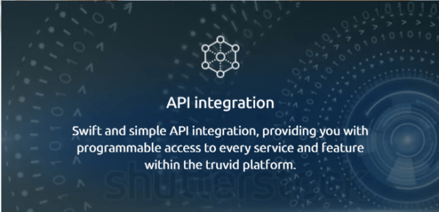 Truvid Review- API Integration