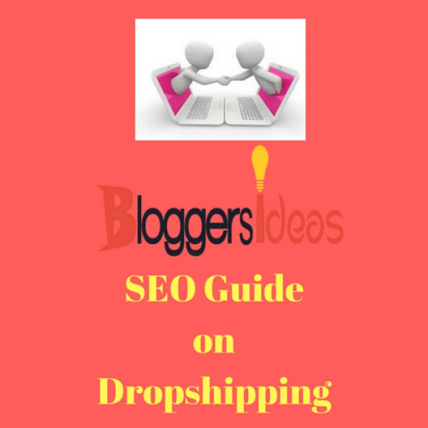 SEO Guide on Dropshipping