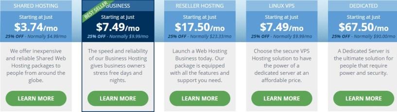 hostwinds- cheap hosting