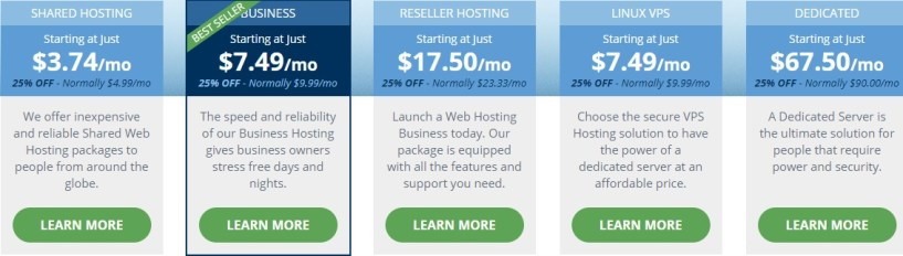 hostwinds- cheap hosting