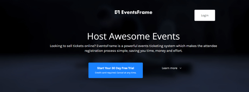 AppSumo Deals- EventsFrame