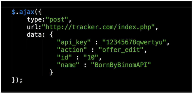 Binom Review With Discount Coupon- API