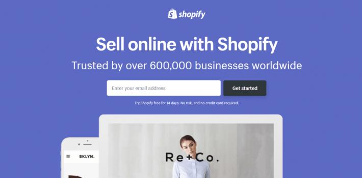 Idvert Review- Shopify Platform