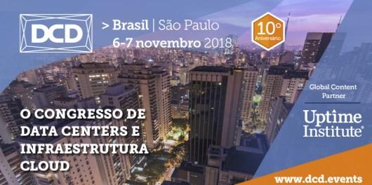 Brazil DCD