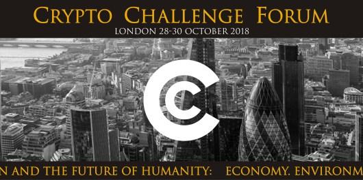 Crypto challenge forum