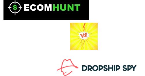 ECom Hunt & Dropship Spy