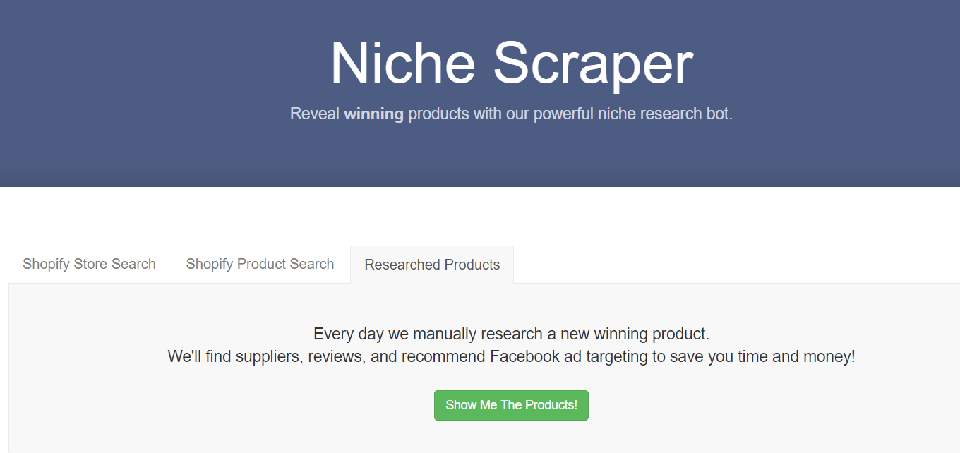 Niche Scrapper Review 2019: 40% Off Discount Coupon (100