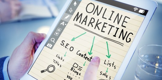 SEO- Choose A Full Service Company For Online Marketing