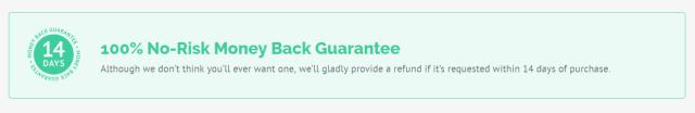 WP Rocket Discount Coupons- No Risk Money Back Guarantee