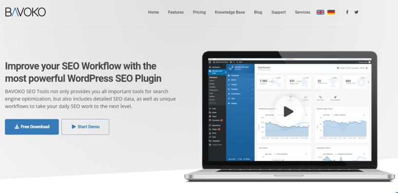 BAVOKO SEO Tool Review- All in One WordPress SEO Plugin