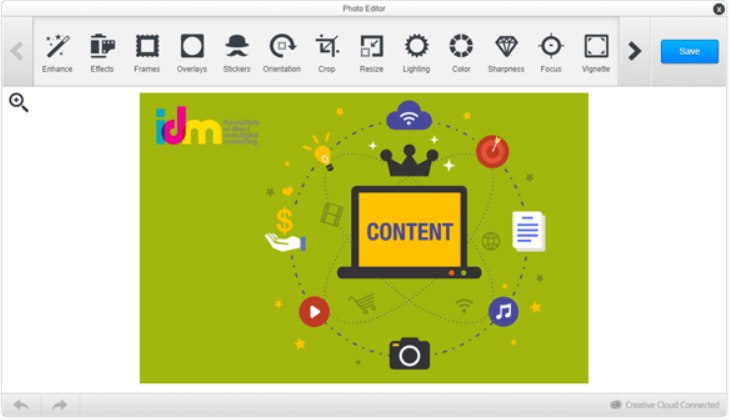 ContentStudio Review- Publisher