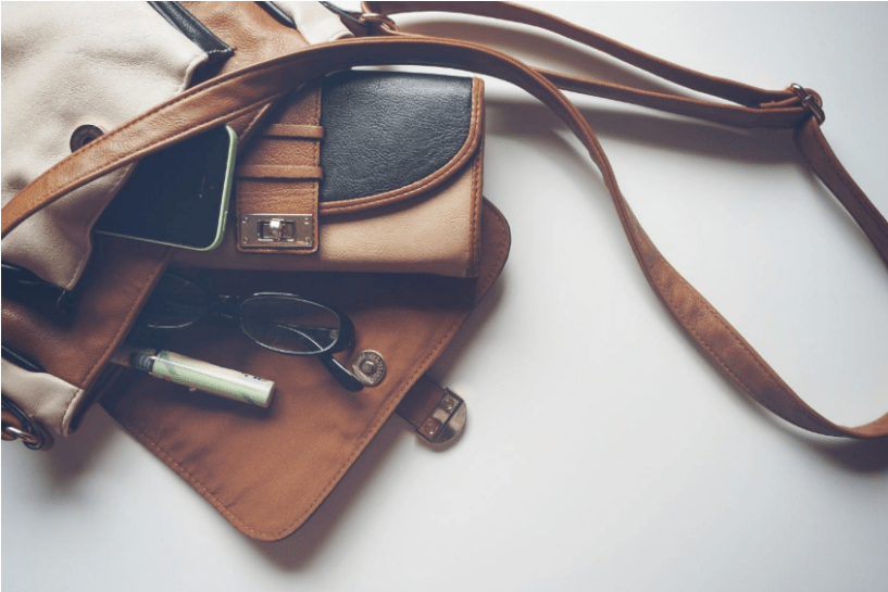 Handbags- Best Dropshipping Products To Sell