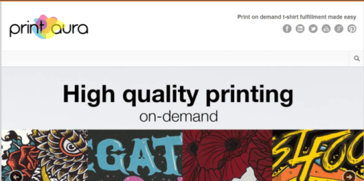 6f29f15b6 Print Aura Review 2019 Discount Code (On-Demand Print & Embroidery  Fulfillment)