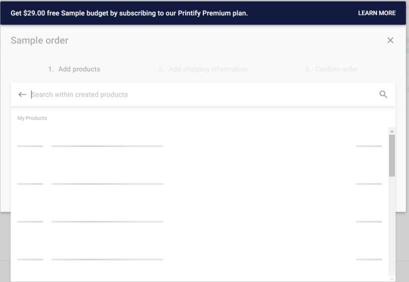 Printify Review- Get Samples