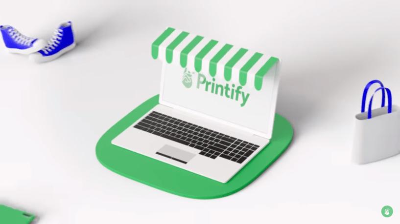 Printify review-shop