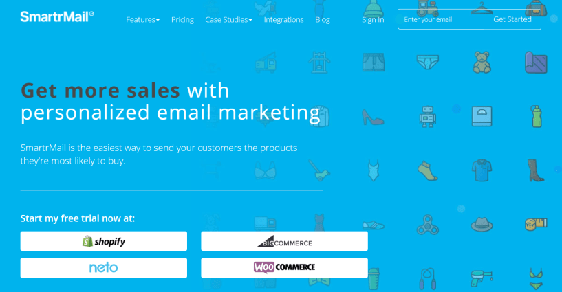 SmartrMail Review- personalized email marketing