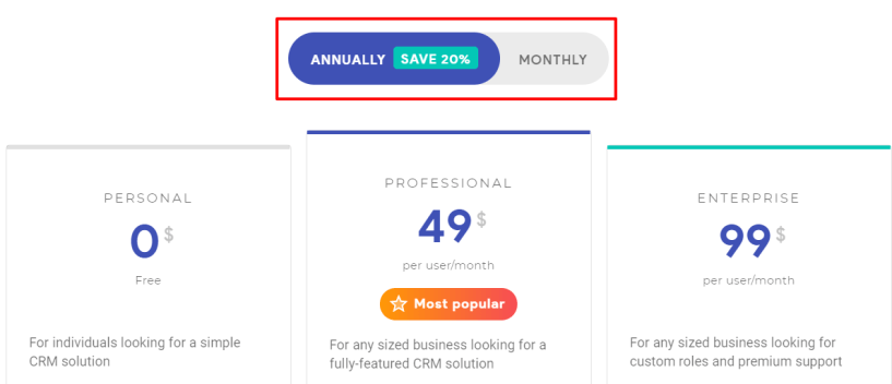 Streak CRM Review With Discount Codes- Get 20% Off Now