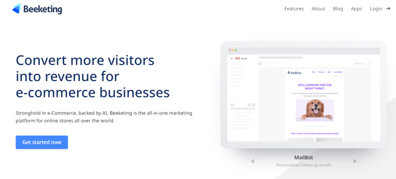 Beeketing App Review- Marketing Automation for eCommerce