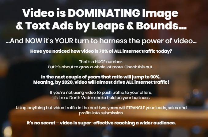 Clipman video ads