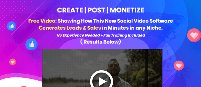 Storymate Review- Social Media Conversion Tool