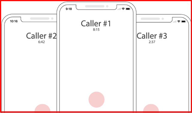 Talkroute Review- Call Stacking