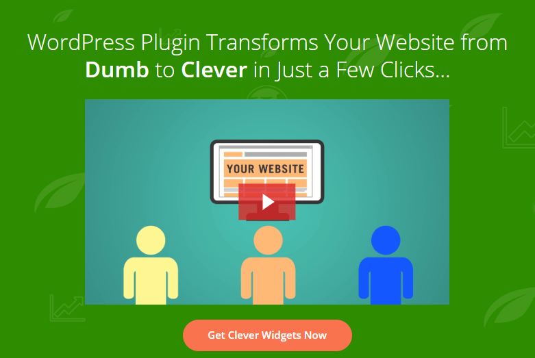 Thrive Clever Widgets Review- Show Relevant WordPress Widgets