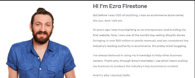 Zipify Pages Review 2019