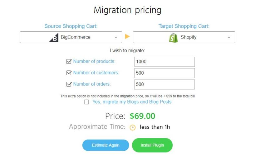 Cart2Cart-home-page-price