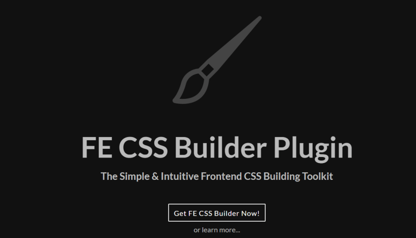 Cobalt Apps Review- FE CSS Builder