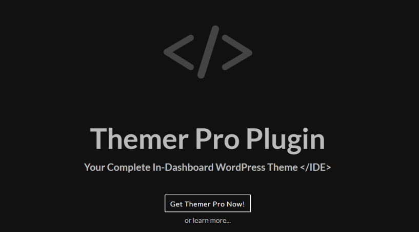 Cobalt Apps Review- Themer Pro