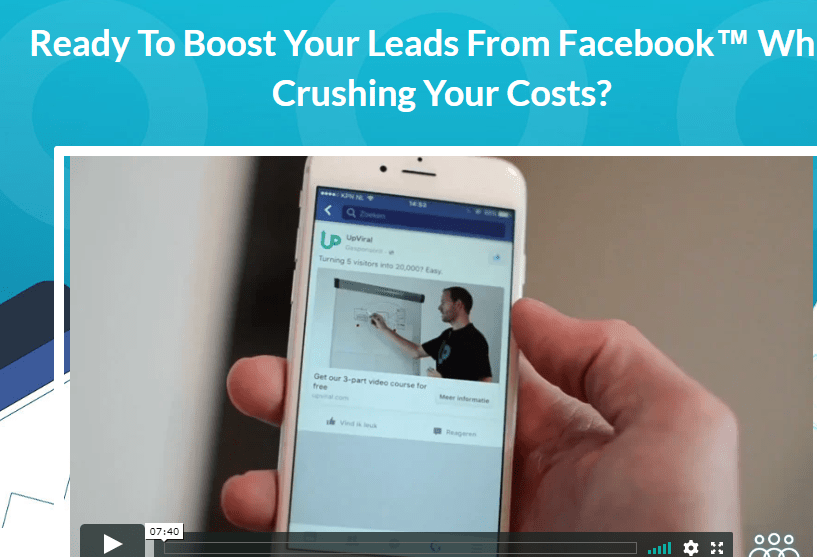 ConnectLeads- Best Facebook Ads Automation Tools
