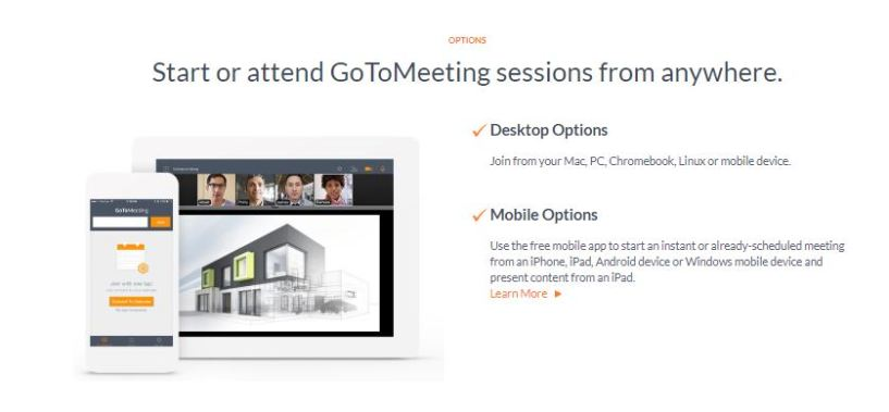 GoToMeeting-Coupon-Code-home-page-start