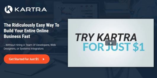 Kartra-Discount -Coupon -Codes-home-page