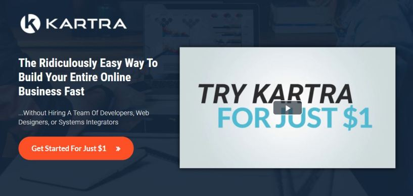 Kartra-Discount-Coupon-Codes-home-page