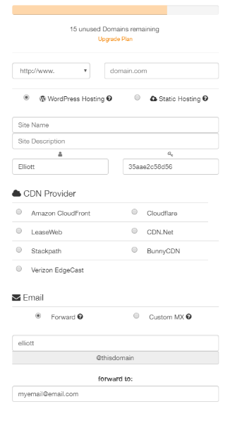 LaunchCDN Review- Easy Domain Deploying