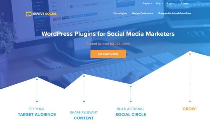 Revive Social Discount Promo Codes- Boost Your Social Media Presence
