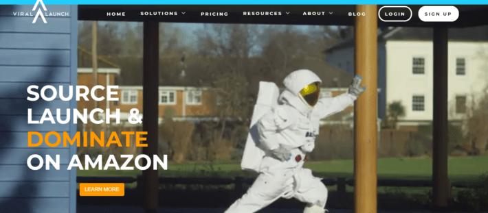 Viral Launch- Amazon Seller Tools