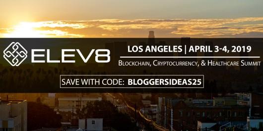 ELEV8 Los Angeles 2019 - bloggersideas disount code - 2160x1080
